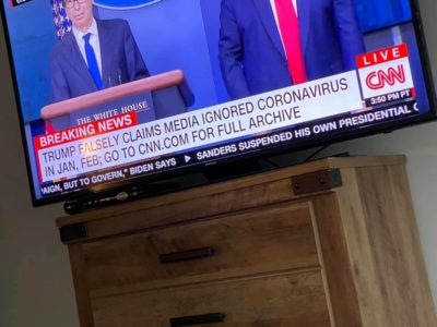CNN has had enough of Trump's bs