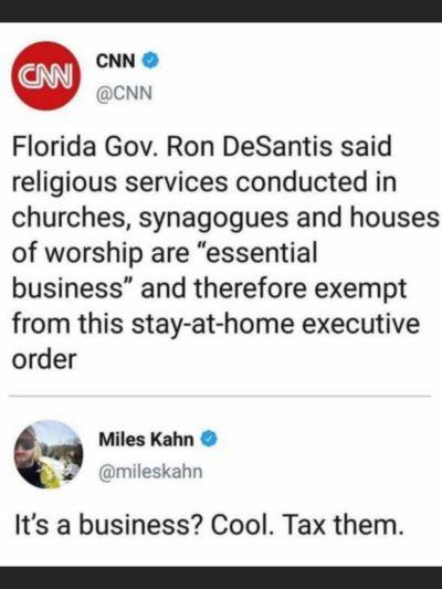 Tax them