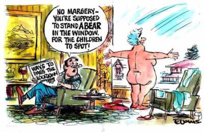 Haha Naked Lady Haha