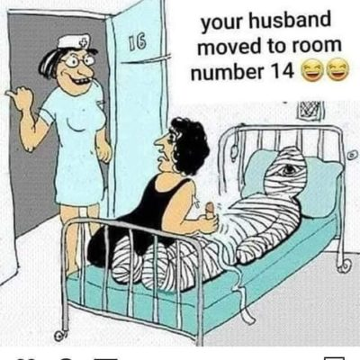 Haha woman dumb and slut