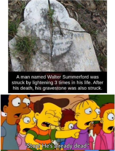 Wow like we didn't already know
