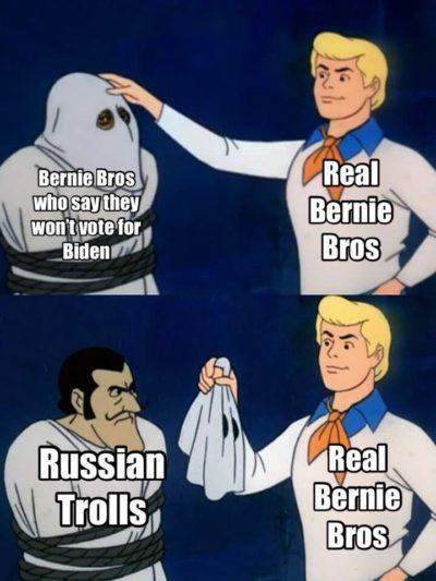 GTFO Putin