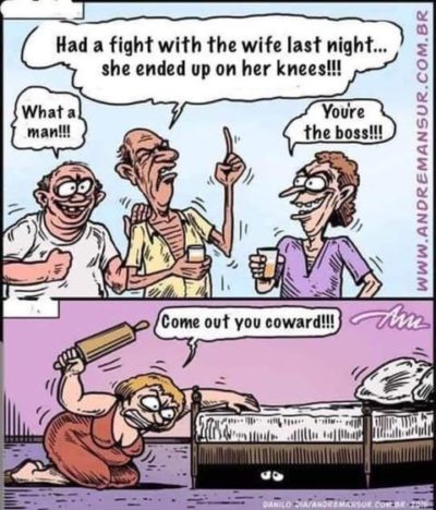Wife Bad