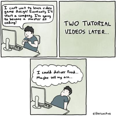 The Master Programmer