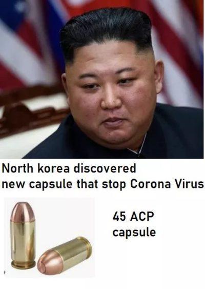 It does penetrate virus