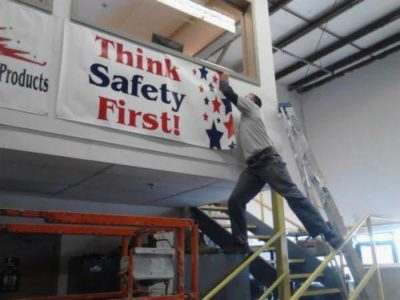 "Taking the ""Safety"" out of ""Think Safety First"""