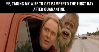 haha wife ugly