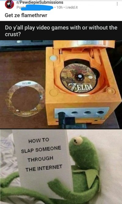 HoW tO SlaP s0mEOne