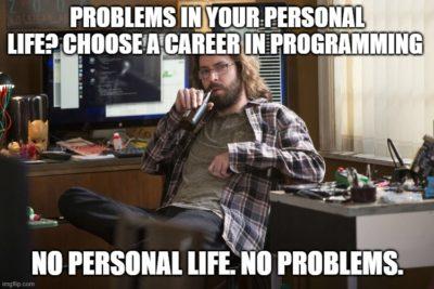 No Problems.