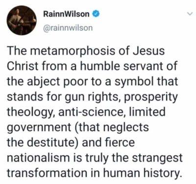 Hallelujah!
