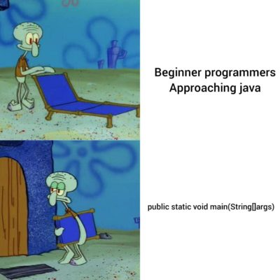 I am just a beginner >:|