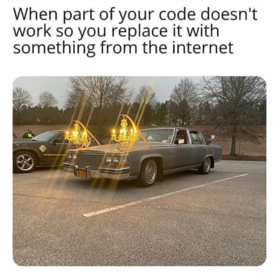 That stack overflow code