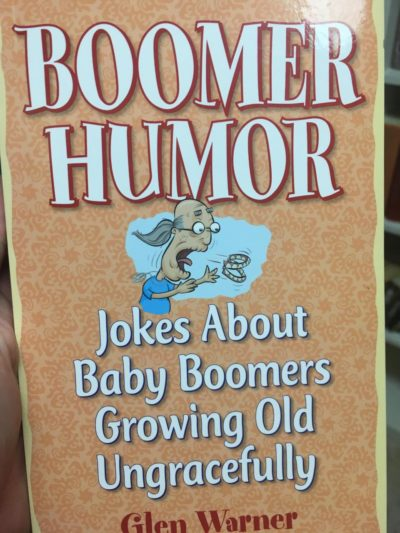 The original Bommershumor