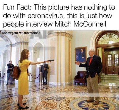 Moscow Mitch