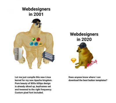 *googles best responsive web templates*