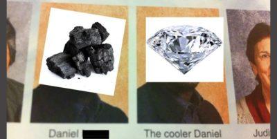 Charcoal<Diamond