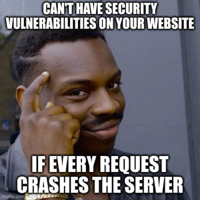 Trying to configure Apache