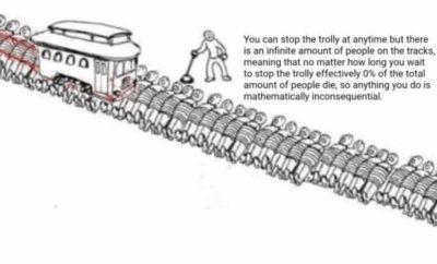 Trolley Go Brrrrrrrrrrr