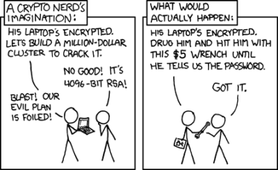 xkcd – Security