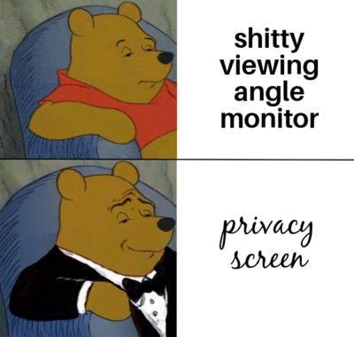 Laptops nowadays