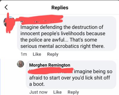Mental gymnastics