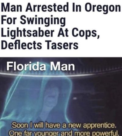 Florida man funny