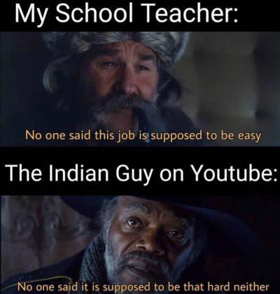 Indian Coding YouTube 🙏🏾