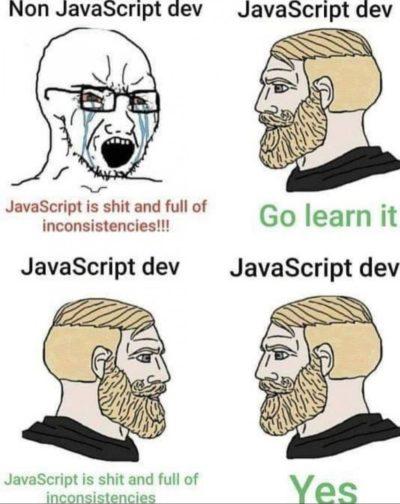 Typescript gang
