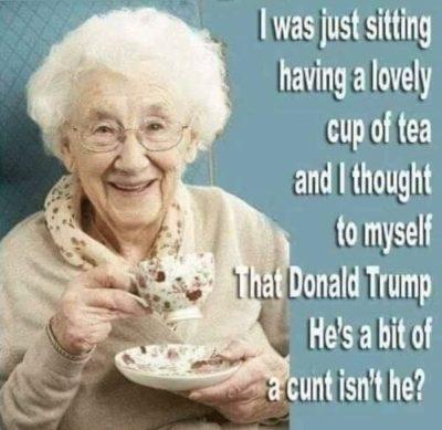 Based Granny