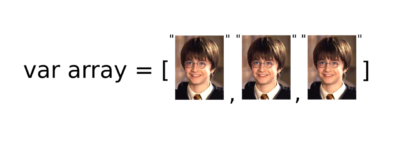 I heard you liked JSON Statham, so get ready for Array Potter