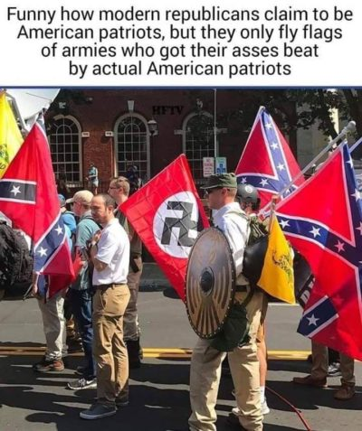 Modern Patriots