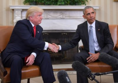 Photographic evidence of Obama shaking hands with a Russian asset
