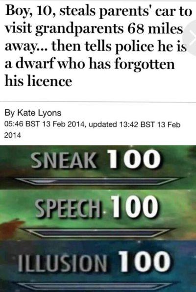 Just let the meme die