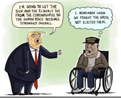Trump Death Panels
