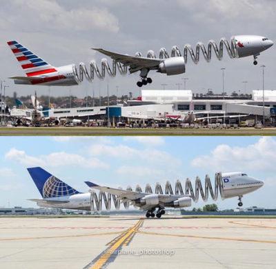 Boeing'oeing'oeing