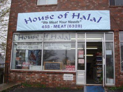 The Punniest Muslim in Halifax