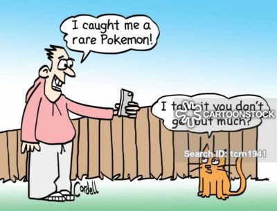 Pokémon = bad