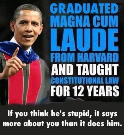 Stupid is in the white hse NOW..!!!