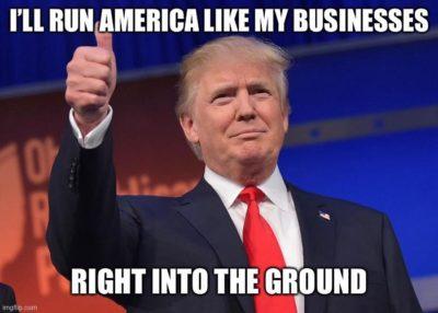 Trump 2020 – Promises Kept