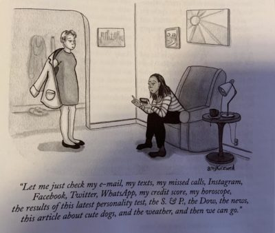 Found in a recent copy of The New Yorker.