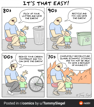 …we're going to need an update to this comic aren't we