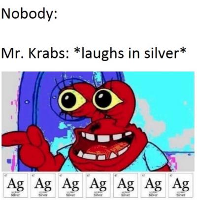 comedy silver