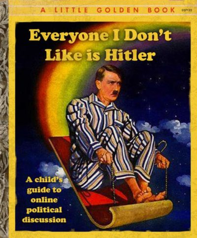 Sadly this is the internet in a nutshell