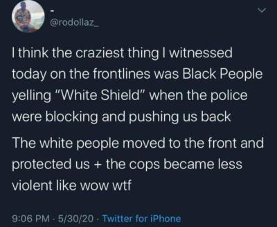 Cops nowadays