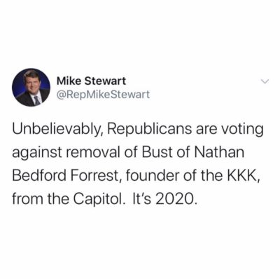 But the DeMoCraTS FOunDEd THe KKK!