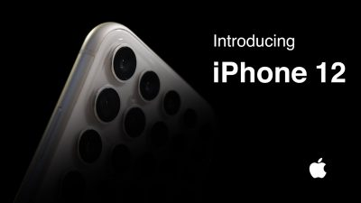 iPhone 12 Commercial Parody – 48 CAMERAS!!