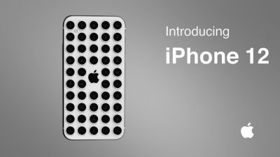 iPhone 12 Trailer – 48 Cameras (Parody)